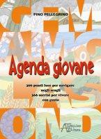 Agenda giovane - Pino Pellegrino