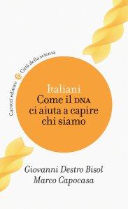 Copertina di 'Italiani'