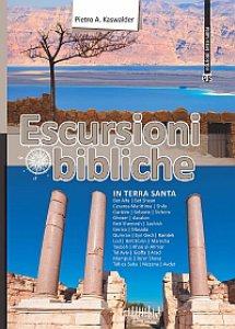 Copertina di 'Escursioni bibliche in Terra Santa'