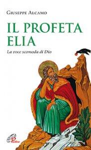 Copertina di 'Il Profeta Elia'
