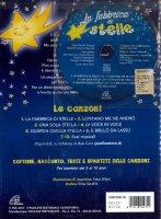 Immagine di 'La fabbrica di stelle (Libro + CD)'