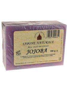 Copertina di 'Sapone jojoba 100 gr.'