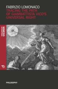 Copertina di 'Tracing the path of Giambattista Vico's universal right'