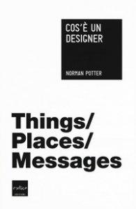 Copertina di 'Cos'è un designer'