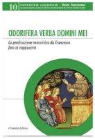 Odorifera verba domini mei - Czortek Andrea