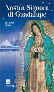 Copertina di 'Nostra Signora di Guadalupe'
