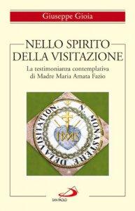 Copertina di 'Nello spirito della visitazione'