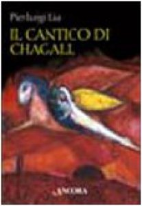 Copertina di 'Il cantico di Chagall'