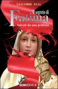 Copertina di 'Il segreto di Fatima'
