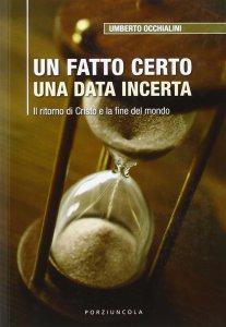 Copertina di 'Un fatto certo una data incerta'