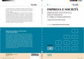 IMPRESA E SOCIETA' 1 - Principi generali, definizioni e organizzazione - Studio Pirola Pennuto Zei & Associati