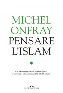 Copertina di 'Pensare l'Islam'