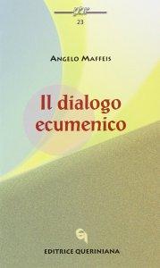 Copertina di 'Il dialogo ecumenico'