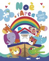 Noè e l'arca. Ediz. a colori - Schofield Jayne, Walker Katherine