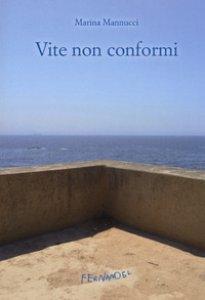 Copertina di 'Vite non conformi'