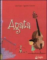 Agata - Casas Lola, Comotto Augustín