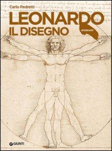 Copertina di 'Leonardo. Il disegno'