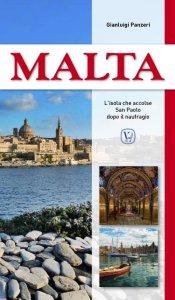 Copertina di 'Malta'