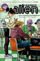 Resident alien - Hogan Peter, Parkhouse Steve