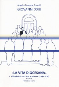 Copertina di '«La vita diocesana»'