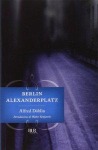 Copertina di 'Berlin Alexanderplatz'