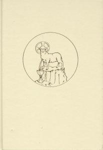 Copertina di 'De Eucharistia'
