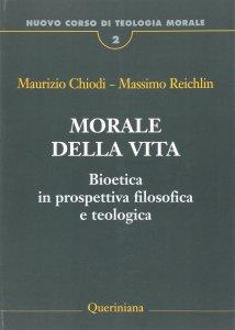 Copertina di 'Nuovo Corso di Teologia Morale. Volume 2'