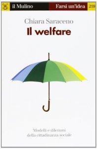 Copertina di 'Il welfare'
