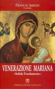 Copertina di 'Venerazione mariana'