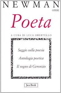 Copertina di 'Poeta'