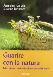Copertina di 'Guarire con la natura'