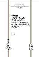 Trinità e Cristofania: un'armonia cosmoteandrica (Raimon Panikkar 1918-2010)