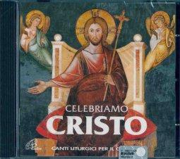 Copertina di 'Celebriamo Cristo'