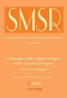 SMSR. Studi e materiali di storia delle religioni (2020) vol.86.2 - G. Filoramo