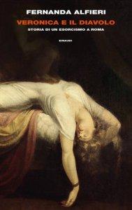 Copertina di 'Veronica e il diavolo'