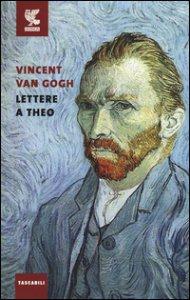Copertina di 'Lettere a Theo'