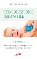 Stimolazione infantile (0-3 ANNI) - Liliana Jaramillo