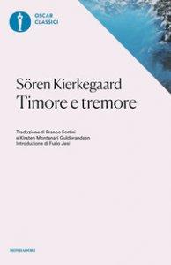 Copertina di 'Timore e tremore'