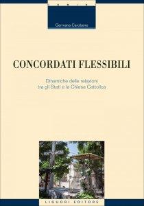 Copertina di 'Concordati flessibili'