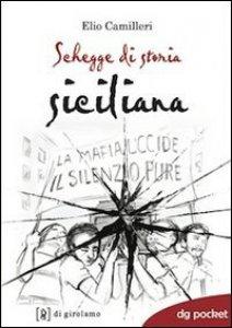 Copertina di 'Schegge di storia siciliana'
