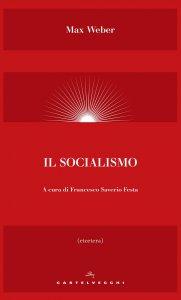 Copertina di 'Socialismo'