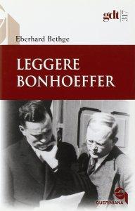 Copertina di 'Leggere Bonhoeffer (gdt 317)'