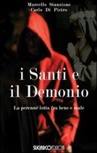 Copertina di 'I santi e il demonio'