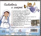 Immagine di 'Raccontami la storia del Natale. Audiostoria e canzoni - CD'