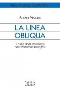 Copertina di 'La linea obliqua'