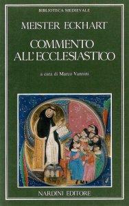 Copertina di 'Commento all'Ecclesiastico'