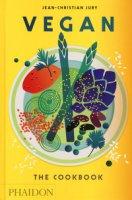 Vegan: the cookbook - Jury Jean-Christian