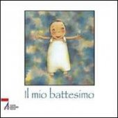 Il mio battesimo - Fabio Scarsato