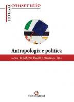 Antropologia e politica