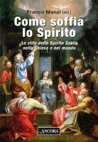 Come soffia lo Spirito